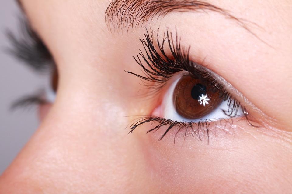 Как вылечить синдром сухого глаза с помощью диеты