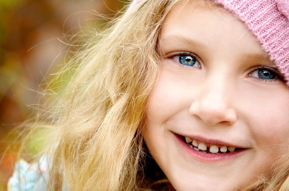 сухость глаз у детей