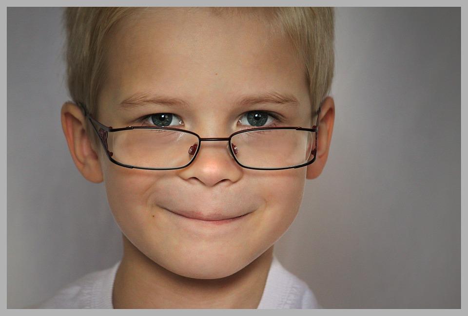 сухие глаза у ребенка