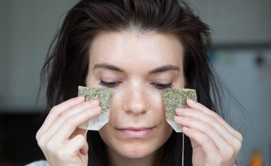 Лечение синдрома сухого глаза народными средствами
