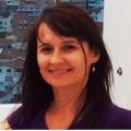 Алина Сафронова