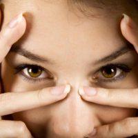 Резь и сухость в глазах: причины и лечение