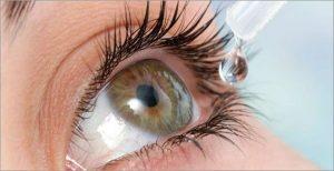 лечение усталости глаз